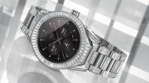 TAG Heuer Connected Modular 45 Diamonds