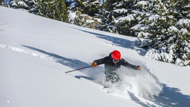Planes para disfrutar del Día Mundial de la Nieve