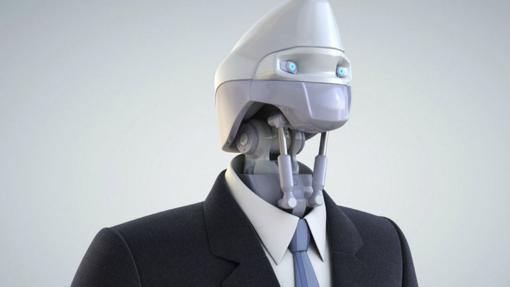 Los robots pueden ayudarte en un pleito