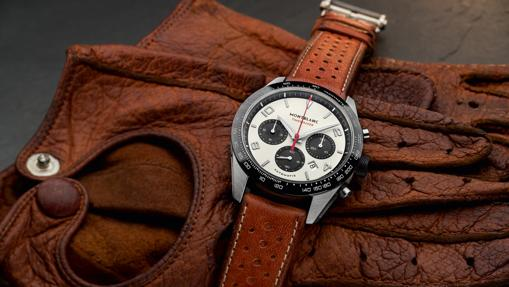 Modelo TimWalker Manufacture Chronograph