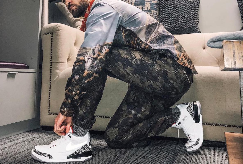 fe6e73aabbf24 Las zapatillas de Justin Timberlake en la Super Bowl que no puedes comprar