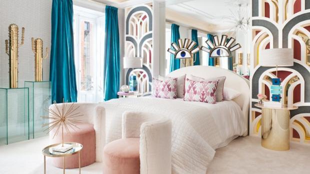 Ideas de decoración, según Casa Decor 2018