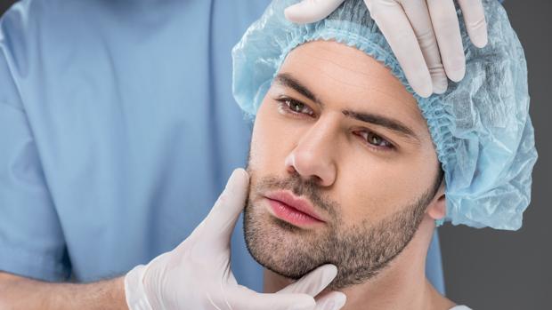 Cabina Estetica Definicion : Medicina estética masculina todo lo que siempre quisiste saber