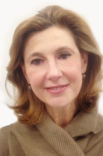 Carmen Ibarreche, supervisora médico
