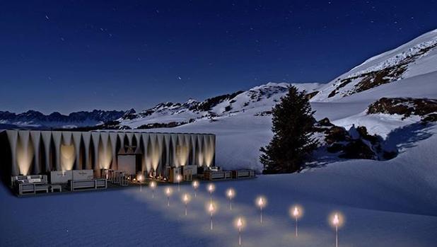 Las mejores fiestas en la nieve