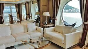 ¿Cómo vivir en un crucero de lujo?