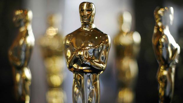 Estatuillas Premios Oscar