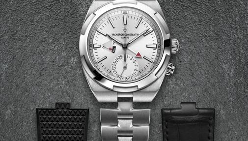 Reloj Overseas