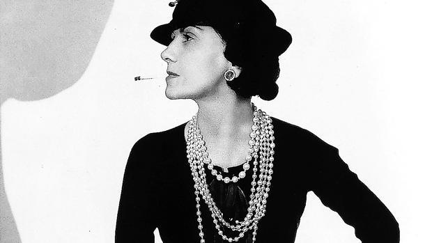 Coco Chanel, única diseñadora en el ranking de las 100 personas más influyentes