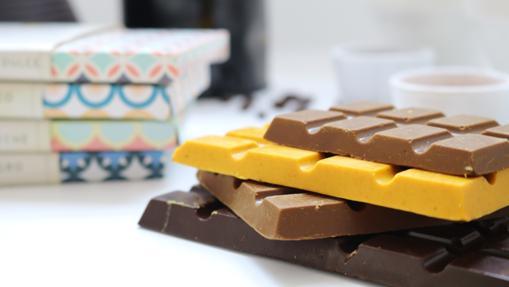 Chocolates Cucu