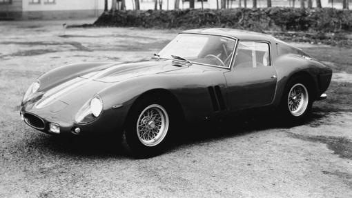 Los Cinco Mejores Ferrari De La Historia