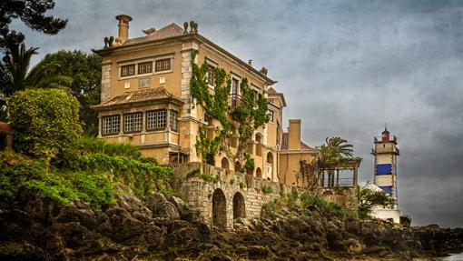 Palacio de verano cedido a Juan de Borbón