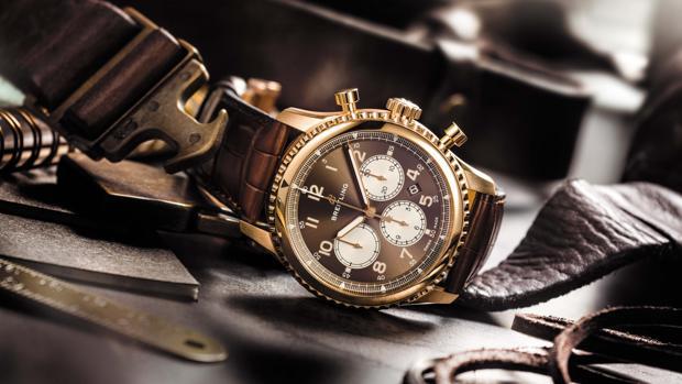 La nueva colección de la relojera refina sus formas