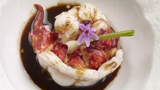 Todo un referente de la cocina del mar en Asturias
