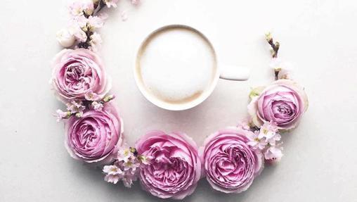 Una de las imágenes de la cuenta de Instagram La Fee de Fleur