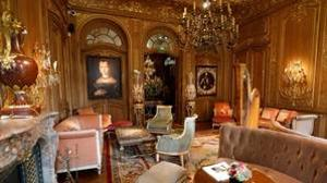 Le saloon Proust, una habitación del Ritz de París