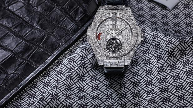 c8bf91c51a1c Los relojes más caros de la Baselworld 2018