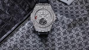Los relojes más caros de la Baselworld 2018