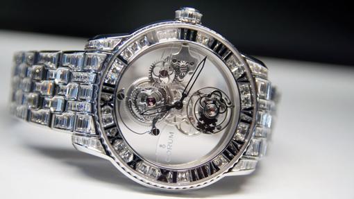 cd177c07a1d0 Los relojes más caros de la Baselworld 2018