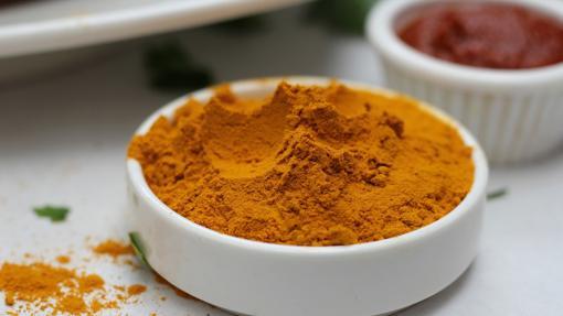 La cúrcuma es el ingrediente principal de la Golden milk y un auténtico superfood