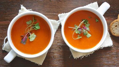 El tomate en realidad es una fruta y es muy rico en vitaminas C, A y E