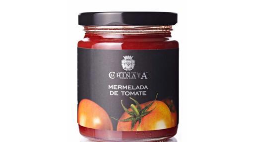 La Mermelada de Tomate de La Chinata