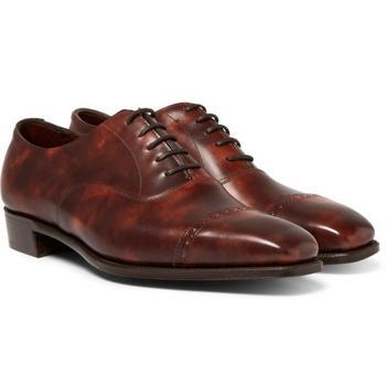 e7f1a4c7f883 Las 10 marcas de zapatos que debes conocer
