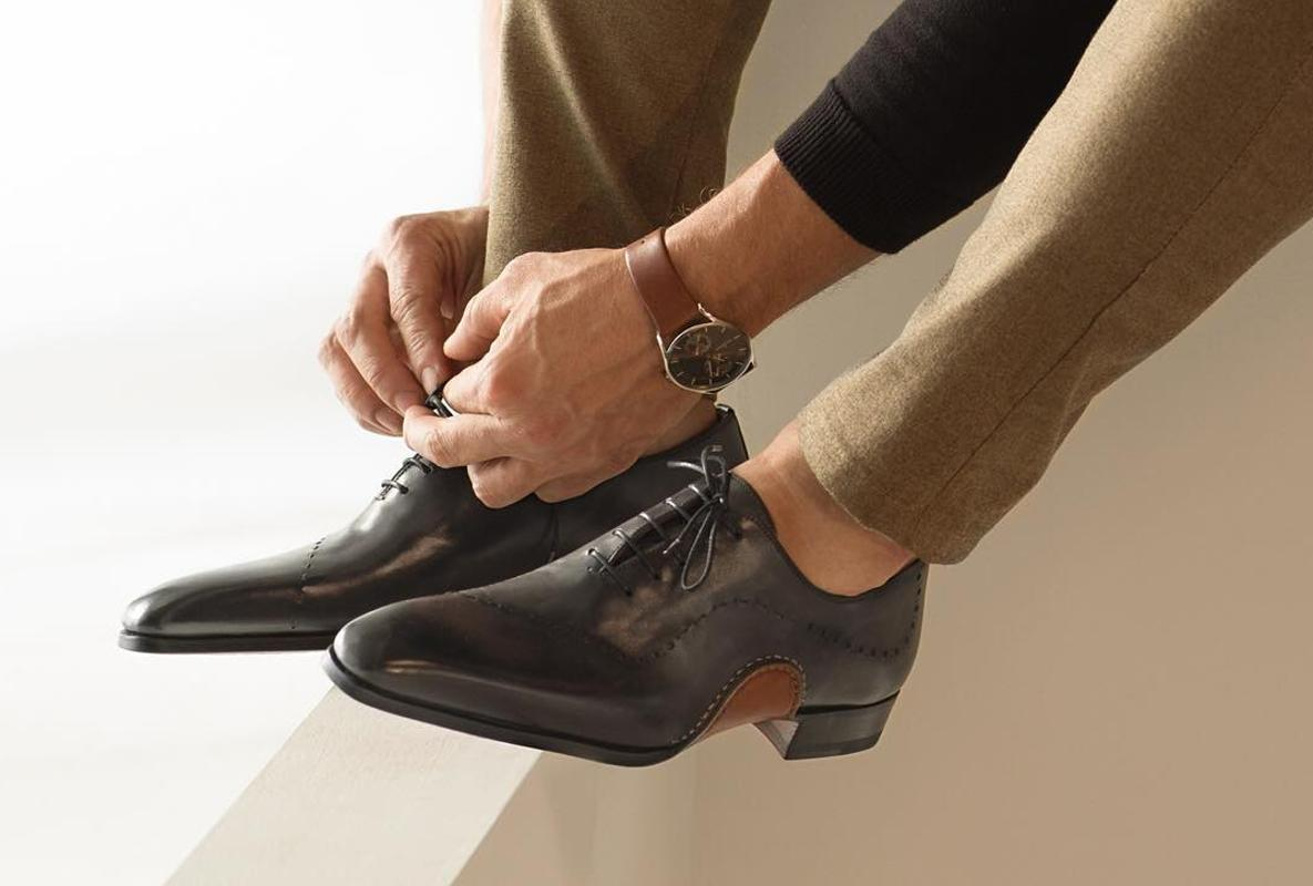 1f0f3037f7f9 Las 10 marcas de zapatos que debes conocer