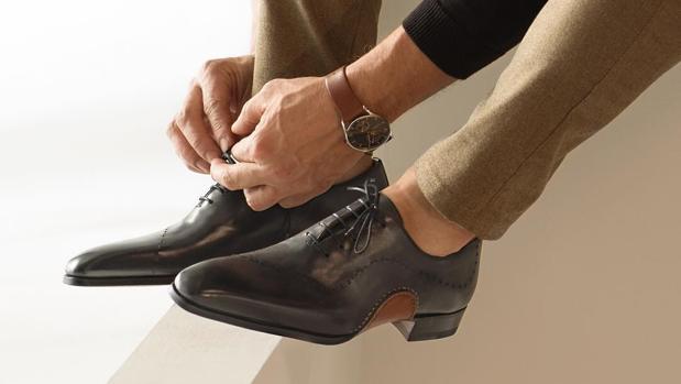 575fec45 Las 10 marcas de zapatos que debes conocer