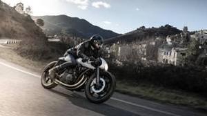 Ducati Scrambler Café Race