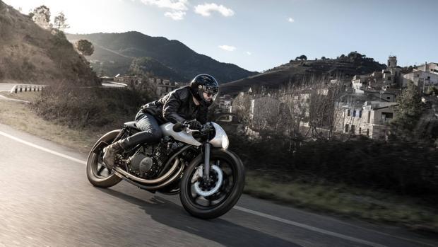 Cinco motos retro que te conquistarán