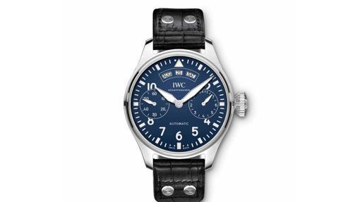 9cf34e2f19a9 Modelo Gran Reloj de Aviador Calendario Anual Edición «150 Years»