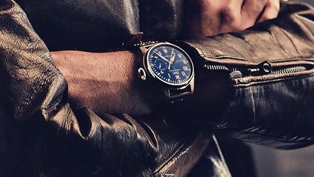 """39c21ece0e89 El Gran Reloj de Aviador Edición """"Le Petit Prince """""""