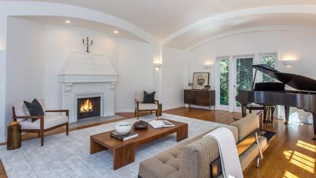 Así es la casa que Leonardo Dicaprio compró a Moby por 4 millones