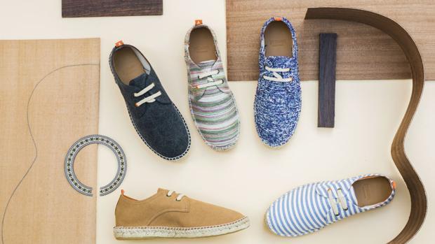 La alpargata: de calzado de campo a artículo de lujo