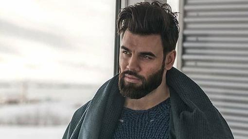 Beards love
