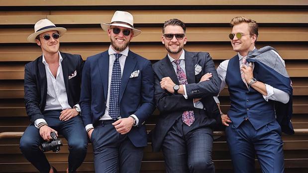 Diez tips para vestir bien