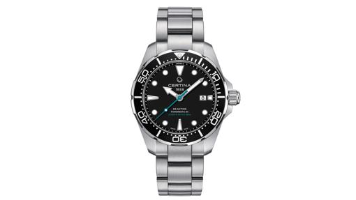 DS Action Diver Sea Turtle Conservancy Special Edition