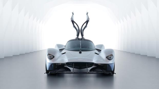 Supederportivos con tecnología de Fórmula 1