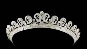 Las joyas de la corona británica que ahora son de Meghan Markle