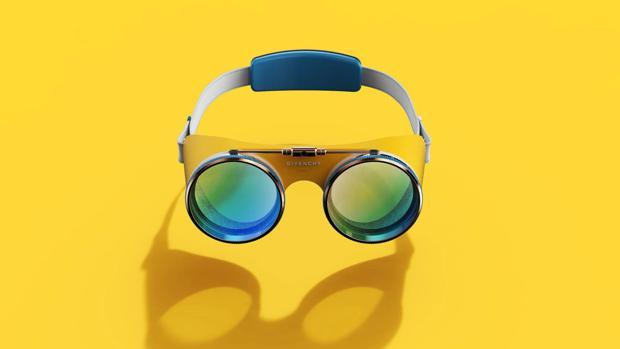 Las gafas de realidad virtual de Givenchy