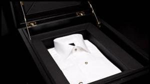 ¿Gastarías 26.000 euros en una camisa?