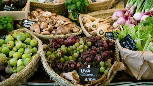 Los establecimientos venden productos sin gluten y orgánicos