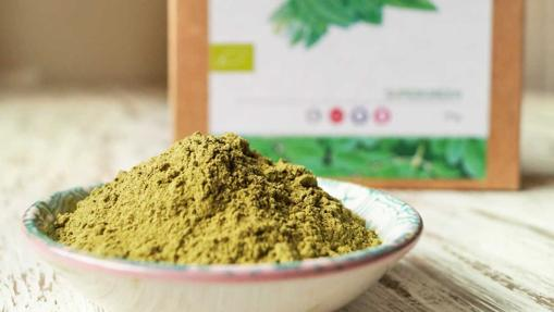 La moringa de Wise Nature