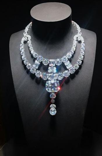 El collar Jeanne Toussaint