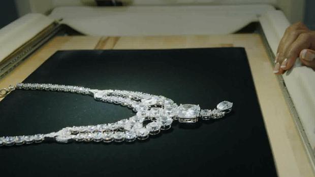 Las joyas de Cartier que robarán las protagonistas de Ocean´s Eight