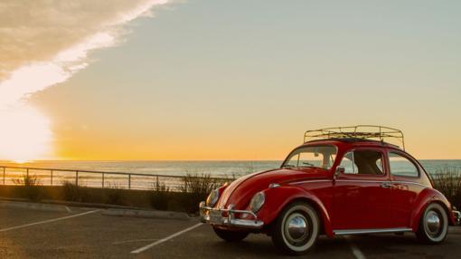 Zelectric Volkswagen Beetle