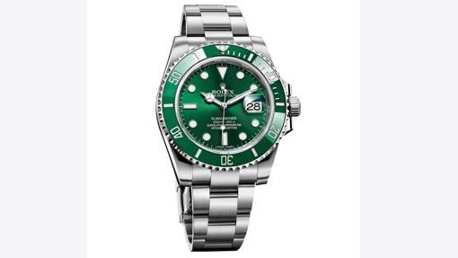 Oyster Submariner, el reloj más deseado de la casa
