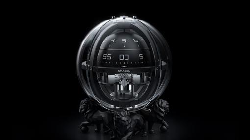 Reloj Cronoesfera