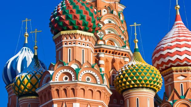 Planes para disfrutar el lujo en Rusia